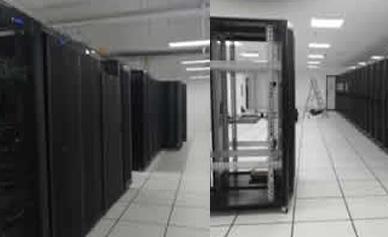航天金穗数据中心机房项目
